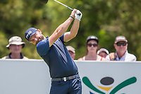 Andy Sullivan (ENG) during the 2nd round of the BMW SA Open hosted by the City of Ekurhulemi, Gauteng, South Africa. 12/01/2017<br /> Picture: Golffile | Tyrone Winfield<br /> <br /> <br /> All photo usage must carry mandatory copyright credit (&copy; Golffile | Tyrone Winfield)