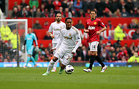 Pictured: Jonathan de Guzman.<br />