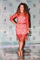 MIAMI, FL- July 19, 2012:  Kany Garcia at the 2012 Premios Juventud at The Bank United Center in Miami, Florida. &copy;&nbsp;Majo Grossi/MediaPunch Inc. /*NORTEPHOTO.com*<br /> **SOLO*VENTA*EN*MEXICO**<br />  **CREDITO*OBLIGATORIO** *No*Venta*A*Terceros*<br /> *No*Sale*So*third* ***No*Se*Permite*Hacer Archivo***No*Sale*So*third*&Acirc;&copy;Imagenes*con derechos*de*autor&Acirc;&copy;todos*reservados*