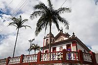 Prados_MG, Brasil...Capela Nossa Senhora do Rosario em Prados, Minas Gerais...Nossa senhora do Rosario Chapel in Prados, Minas Gerais...Foto: JOAO MARCOS ROSA / NITRO