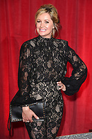 Alexandra Fletcher at The British Soap Awards at The Lowry in Manchester, UK. <br /> 03 June  2017<br /> Picture: Steve Vas/Featureflash/SilverHub 0208 004 5359 sales@silverhubmedia.com