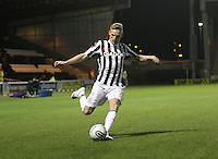 Gary Teale in the St Mirren v Inverness Caledonian Thistle Clydesdale Bank Scottish Premier League match played at St Mirren Park, Paisley on 30.1.13.