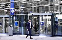 Nederland - Den Haag -  2019. Kantoor van de Belastingdienst.  Foto Berlinda van Dam / Hollandse Hoogte