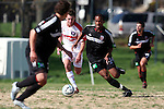 2005.04.10 MLS Reserves: Chicago at DC United