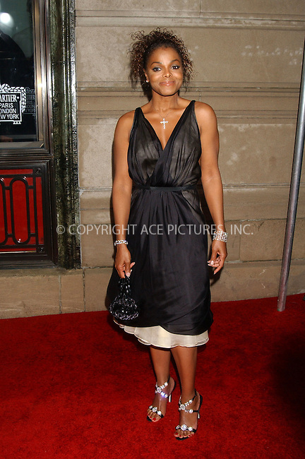 WWW.ACEPIXS.COM . . . . . ....June 8 2006, New York City....Janet Jackson arriving at the Cartier Charity Love Bracelet Party at their fifth Avenue Store in Manhattan....Please byline: KRISTIN CALLAHAN - ACEPIXS.COM.. . . . . . ..Ace Pictures, Inc:  ..(212) 243-8787 or (646) 679 0430..e-mail: picturedesk@acepixs.com..web: http://www.acepixs.com