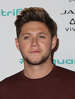 LOS ANGELES, CA - NOVEMBER 14: Niall Horan attends the Jaguar For Next Era Vehicle Unveiling Event at Milk Studios on November 14, 2016 in Los Angeles, California. (Credit: Parisa Afsahi/MediaPunch).