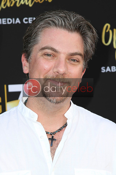 Jeremy Miller<br />