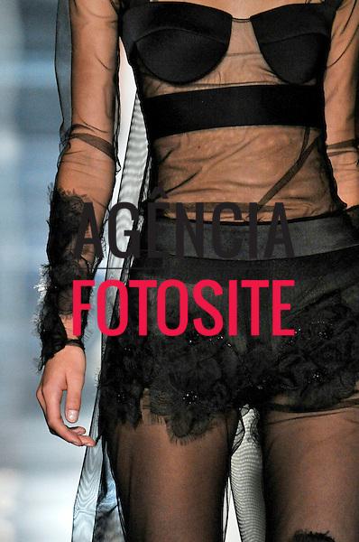 Londres, Inglaterra &sbquo;09/2014 - Desfile de Tom Ford durante a Semana de moda de Londres  -  Verao 2015. <br /> <br /> Foto: FOTOSITE