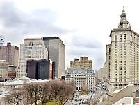 View from 150 Nassau Street