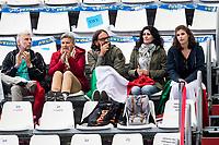 PALTRINIERI's Parents ITA<br /> 1500 Freestyle Men Heats<br /> Swimming - Kazan Arena<br /> Day16 08/08/2015<br /> XVI FINA World Championships Aquatics Swimming<br /> Kazan Tatarstan RUS July 24 - Aug. 9 2015 <br /> Photo A.Masini/Deepbluemedia/Insidefoto