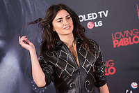 Spanish actress Penelope Cruz attends to presentation of film 'Loving Pablo' in Madrid , Spain. March 06, 2018. (ALTERPHOTOS/Borja B.Hojas) / NortePhoto.com NORTEPHOTOMEXICO