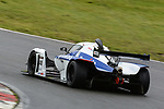 Dick Van Elk - Blueberry Racing Praga R1