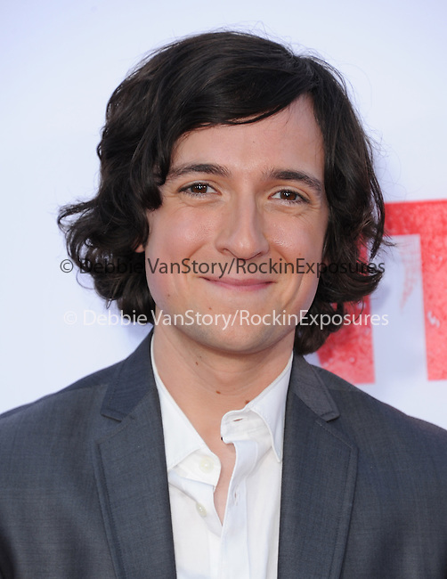 Josh Brener at The Twentieth Century Fox World Premiere of The Internship held at The Regency Village Theatre in Westwood, California on May 29,2013                                                                   Copyright 2013 Hollywood Press Agency