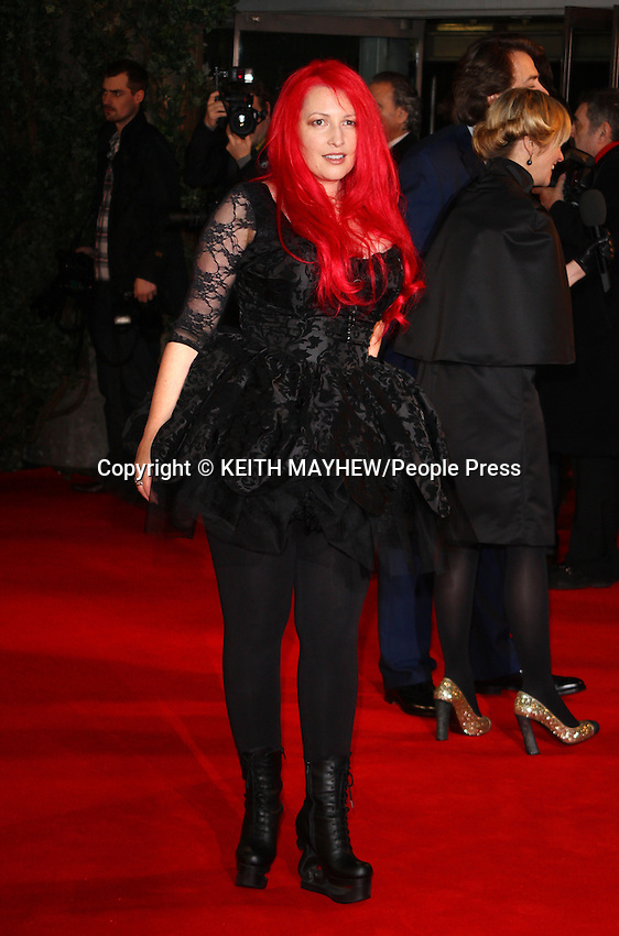 London - World Premiere of 'Woman in Black' at the Royal Festival Hall, London - January 24th 2012..Photo by Keith Mayhew