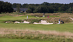 GEMERT-BAKEL - Hole 3. Golfbaan Stippelberg. COPYRIGHT KOEN SUYK