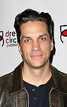 Will Swenson attends the Seth Rudetsky Book Launch Party for 'Seth's Broadway Diary' at Don't Tell Mama Cabaret on October 22, 2014 in New York City.