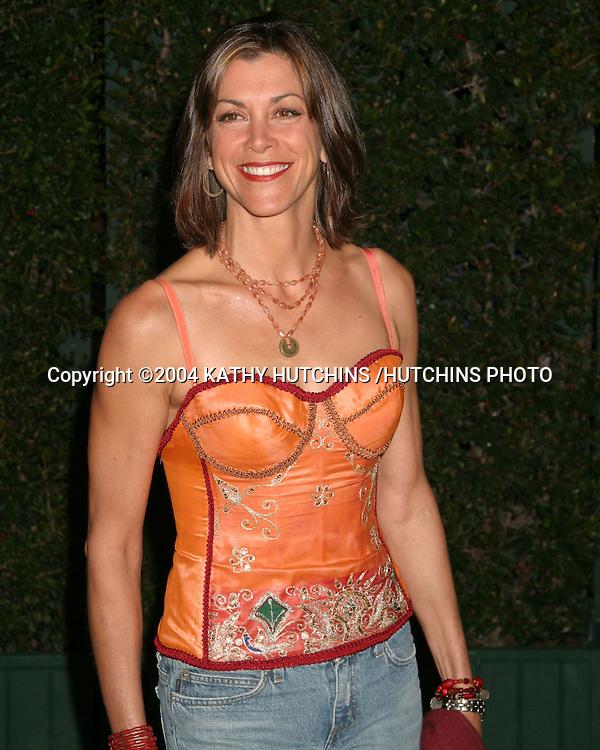 ©2004 KATHY HUTCHINS /HUTCHINS PHOTO.ENVIRONMENTAL MEDIA AWARDS.LOS ANGELES, CA.NOVEMBER 17, 2004..WENDY MALICK