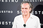"Jose Coronado during the presentation of the spanish film ""Secuestro"" in Madrid. July 27. 2016. (ALTERPHOTOS/Borja B.Hojas)"