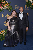 LOS ANGELES - SEP 22:  Chrissy Metz at the Walt Disney Television Emmy Party at the Otium on September 22, 2019 in Los Angeles, CA