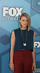 Erin Richards - Gotham  - Fox Upfronts - May 16, 2016 at Wollman Rink, Central Park, New York City, New York. (Photo by Sue Coflin/Max Photos)