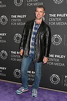 BEVERLY HILLS, CA - MARCH 29: Paul T. Scheuring at 2017 PaleyLive LA Spring Season presents Prison Break at The Paley Center For Media in Beverly Hills, California on March 29, 2017. Credit: David Edwards/MediaPunch