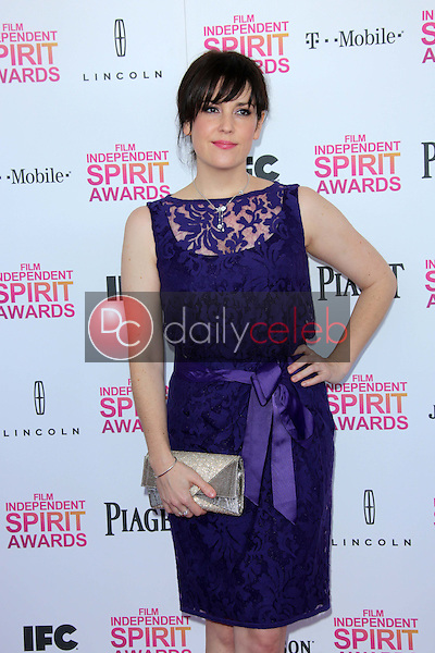 Mekanie Lynskey<br />