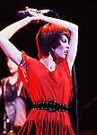 Pat Benatar 1980.© Chris Walter.