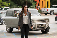 Rampage (2018)   <br /> NAOMIE HARRIS<br /> *Filmstill - Editorial Use Only*<br /> CAP/MFS<br /> Image supplied by Capital Pictures