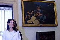 Roma, 21 Giugno 2017<br /> Virginia Raggi &ldquo;#RomaRinasce. Un anno di risultati e prossimi obiettivi&rdquo;