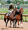 G P Ricky at Delaware Park on 6/5/13