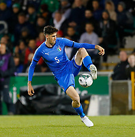 2019 Under 21 Euro 2021 Qualifiers Ireland v Italy Oct 10th
