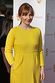 London, UK. 8 May 2016. Alice Levine. Red carpet  celebrity arrivals for the House Of Fraser British Academy Television Awards at the Royal Festival Hall.
