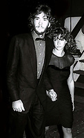 Timothy Hutton and Jennifer Gray 1982<br /> Photo By John Barrett/PHOTOlink