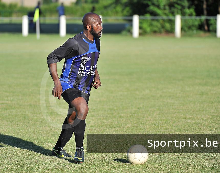 SV Kortrijk : Haruna Al Hassan<br /> foto VDB / Bart Vandenbroucke