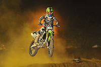 Motocross Saline County Fair