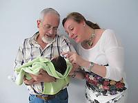 Nacimiento de Helena 3,80 Kg