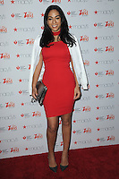 www.acepixs.com<br /> February 9, 2017  New York City<br /> <br /> Sharon Carpenter attending the American Heart Association's Go Red For Women Red Dress Collection 2017 presented by Macy's at Fashion Week at Hammerstein Ballroom on February 9, 2017 in New York City.<br /> <br /> Credit: Kristin Callahan/ACE Pictures<br /> <br /> <br /> Tel: 646 769 0430<br /> Email: info@acepixs.com
