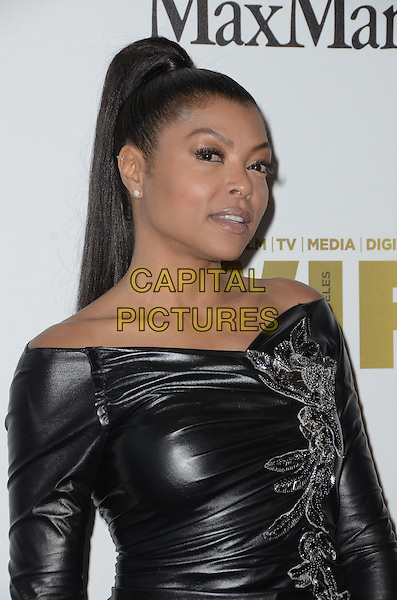 15 June 2016 - Beverly Hills. Taraji P. Henson. Arrivals for Women In Film 2016 Crystal + Lucy Awards Presented By Max Mara And BMW held at The Beverly Hilton Hotel. <br /> CAP/ADM/BT<br /> &copy;BT/ADM/Capital Pictures