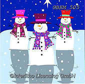 Kate, CHRISTMAS SANTA, SNOWMAN, WEIHNACHTSMÄNNER, SCHNEEMÄNNER, PAPÁ NOEL, MUÑECOS DE NIEVE, paintings+++++Christmas page 34 2,GBKM505,#x#