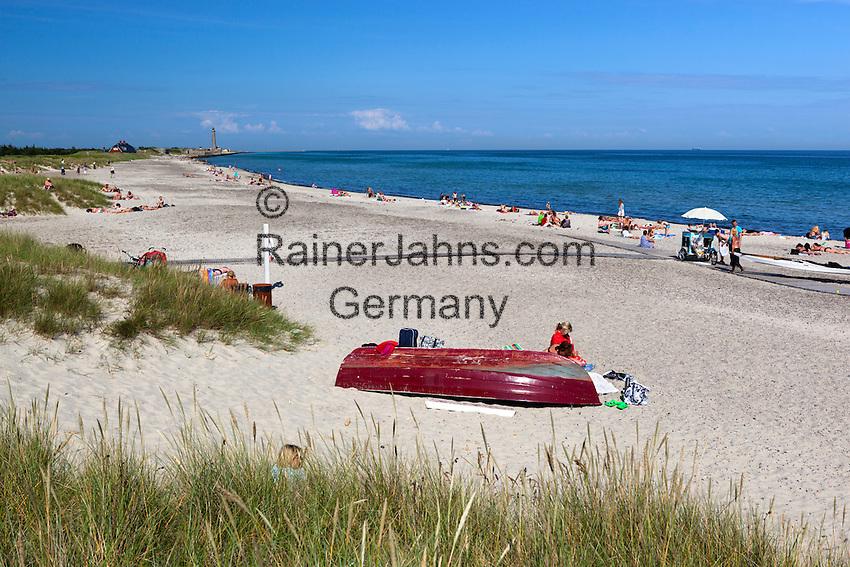Denmark, Jutland, Skagen: Skagen Sønderstrand beach | Daenemark, Juetland, Skagen: Skagen Sønderstrand beach