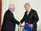 Relaunch of Direct Negotiations Between the Israelis and Palestinians