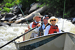 7/15/14 Fishermen & Women Upper Colorado River - Rancho Del Rio to State Bridge