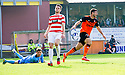 Dundee Utd's Nadir Ciftci (7) celebrates after he scores their first goal.