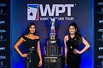 WPT Rolling Thunder Season 2017-2018