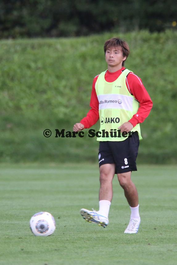 Takashi Inui (Eintracht)
