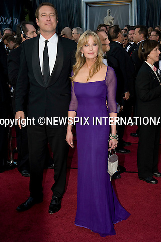 """OSCARS 2012 - BO DEREK.84th Academy Awards arrivals, Kodak Theatre, Hollywood, Los Angeles_26/02/2012.Mandatory Photo Credit: ©Dias/Newspix International..**ALL FEES PAYABLE TO: """"NEWSPIX INTERNATIONAL""""**..PHOTO CREDIT MANDATORY!!: NEWSPIX INTERNATIONAL(Failure to credit will incur a surcharge of 100% of reproduction fees)..IMMEDIATE CONFIRMATION OF USAGE REQUIRED:.Newspix International, 31 Chinnery Hill, Bishop's Stortford, ENGLAND CM23 3PS.Tel:+441279 324672  ; Fax: +441279656877.Mobile:  0777568 1153.e-mail: info@newspixinternational.co.uk"""