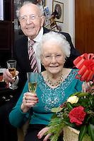70th wedding