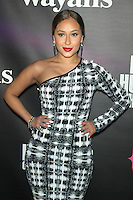 NEW YORK, NY - JANUARY 14: Adrienne Bailon at the BET Networks Premiere of Real Husbands of Hollywood' And Second Generation Wayans at  the SVA Theater on January 14, 2013 in New York City. Credit: RW/MediaPunch Inc.