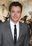 """LOS ANGELES, CA. - February 24: Joe Mazzello arrives to HBO's premiere of """"The Pacific"""" at Grauman's Chinese Theatre on February 24, 2010 in Los Angeles, California."""