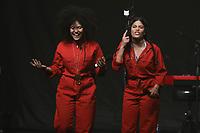 Música 2018 - Ibeyi